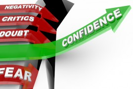 Josh Peace: My Tip on Selling Confidently