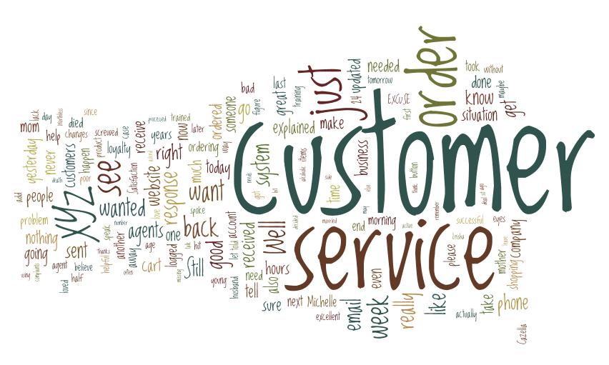 Customer-Service-Fish