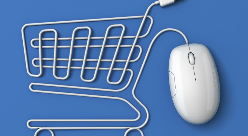 Josh Peace Reviews the Rise in E-Commerce