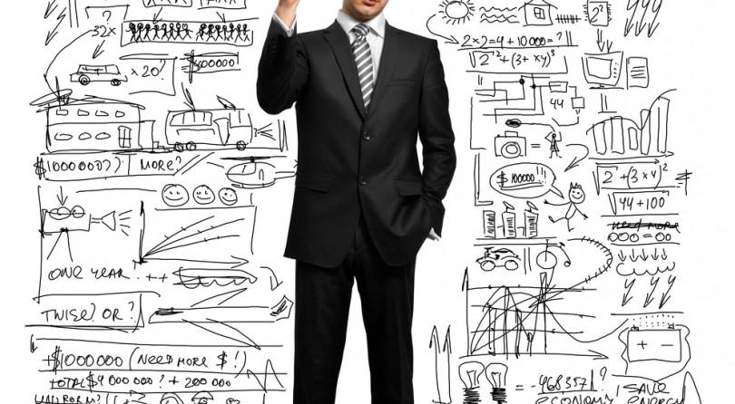 Josh Peace Explains Being an Entrepreneur in Metaphors