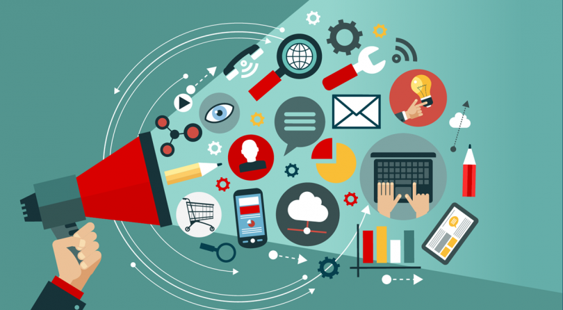 Josh Peace Looks at the Changing Landscape of Marketing