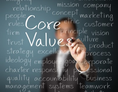 Josh Peace Reflect on Building a Business Based on Core Values