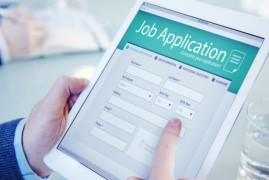Josh Peace Examines the Benefits of Recruitment Apps