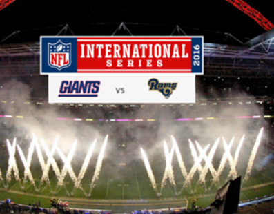 Josh Peace Takes UK Business Partners To Exclusive Giants Game