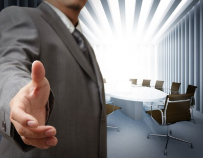 Josh Peace Looks At Turning Introductions Into a Bit of PR